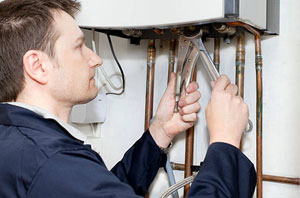 Boiler Repairs Tiverton