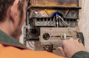 Boiler Repairs West Thurrock (RM20)