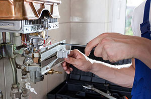 Boiler Repairs Guiseley (LS20)