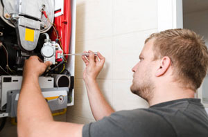 Boiler Service Hedge End Hampshire (SO30)