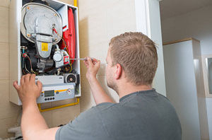 Boiler Service Hockley Essex (SS5)