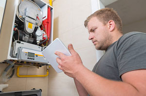 Boiler Service Guiseley West Yorkshire (LS20)