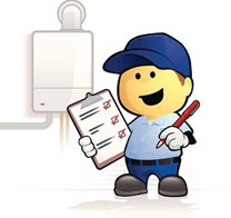 Newcastle-under-Lyme Boiler Service Near Me